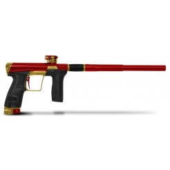 Planet Eclipse CS2 Pro .68 Cal Heat Wave red / gold